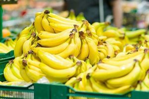 Banana for health
