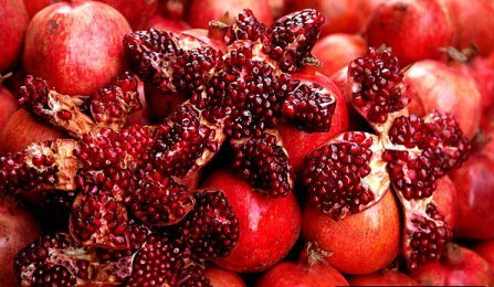 Pomegranate price