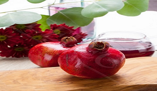 buy organic pomegranate fruit