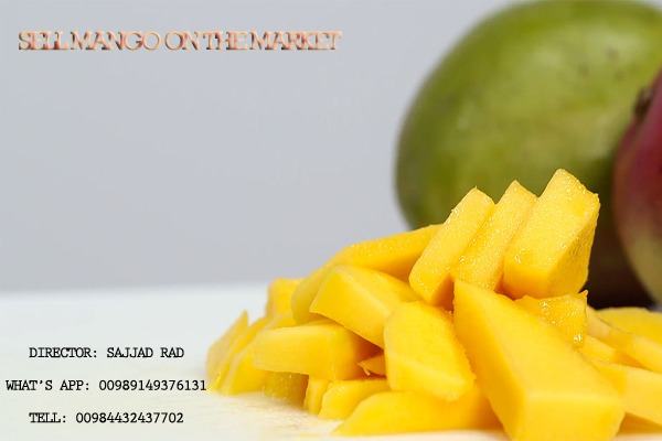 Mango's sell by date