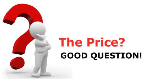 products price