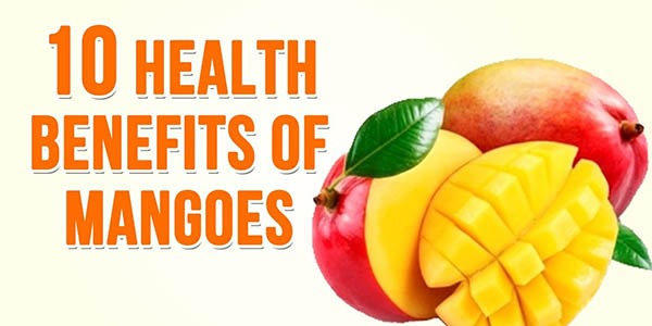 Import mangoes from Pakistan