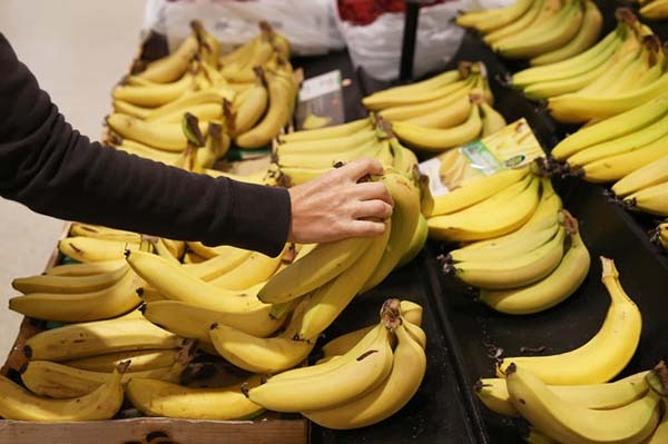 Buy banana in bulk online