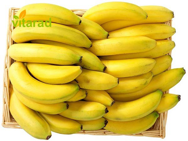 Largest importer of bananas
