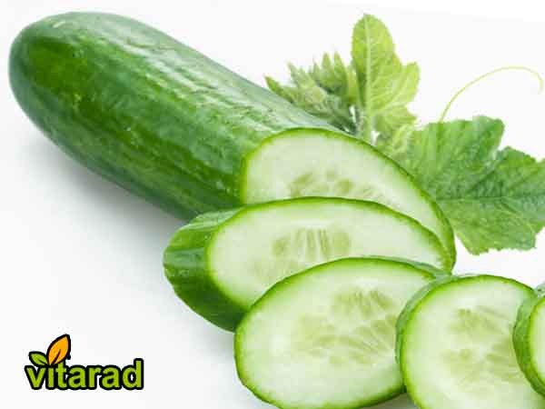 Barbed cucumber