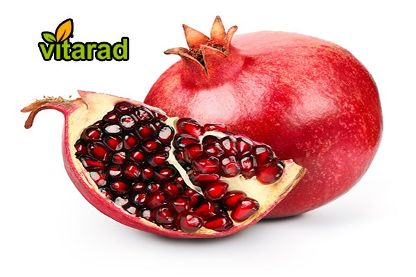 Buy fresh pomegranate