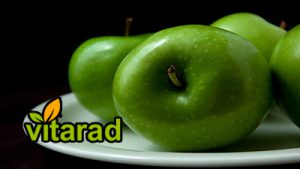 Iranian apple for export