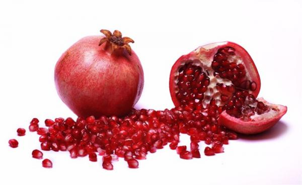 How much do pomegranates cost?